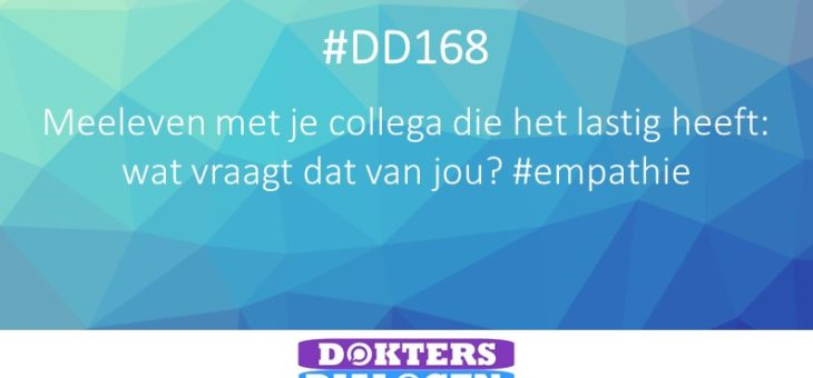 #DD168 Meeleven